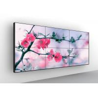 Buy cheap 55 inch adversiting display LCD video wall , Innolux lcd display video wall anti - glare DDW-LW5511 from wholesalers
