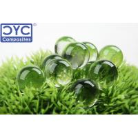 Buy cheap CYC E-Glass Marbles for Manufacturing High Quality Glass Fiber & Glass Wool from wholesalers