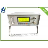 Buy cheap On-site SF6 Humidity& Purity Analyzer for Water Content,Purity and Decomposition from wholesalers