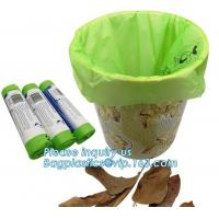 Buy cheap compost for fruit packing plastic shoppingbag t-shirt bag, Pet Doggie Dog Compostable Poo Poop Eco Friendly Wast Collect from wholesalers