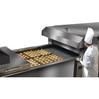 Buy cheap Gas Tunnel Oven product
