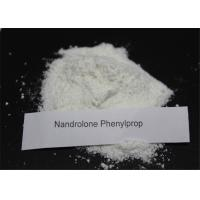 Buy cheap Muscle Gain Nandrolone Steroid Phenylpropionate / Durabolin CAS 62-90-8 from wholesalers