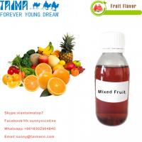 Buy cheap Wholesale E Liquid Malaysia Concentrated Mixed Fruit Flavor Aroma E Liquid product