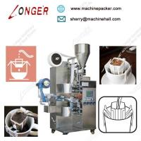 Buy cheap Hot Sales Tea Powder Bag Packing Machine ,Vertical Automatic Tea Bag Packaging Machine from wholesalers