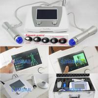 Buy cheap Orthopedics Rehabilitation Tennis Elbows ESWT Therapy Machine Tendonosis For Trigger Finger from wholesalers