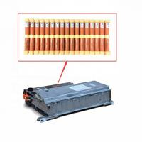 Buy cheap 2009 - 2012 Honda Accord Hybrid Battery Replacement Long Life Expectancy from wholesalers