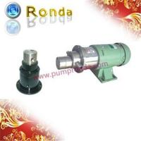 Buy cheap Magnetic gear oil pump from wholesalers