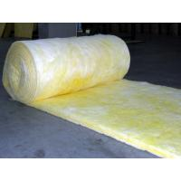 Buy cheap Thermal and acoustic insulation glass wool from wholesalers