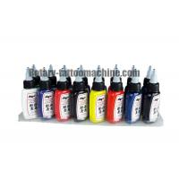 Buy cheap 1oz 30ml Kuro Sumi Body Tattoo Ink , Non Toxic Tattoo Ink 16 Various Colors from wholesalers