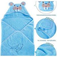 Sell Cotton Cartoon Bath Towel