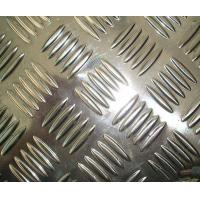 Buy cheap Aluminium Checker Plate 3003 from wholesalers