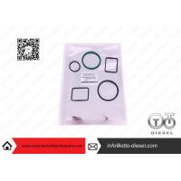 China Bosch / Volvo Seal O - RING Repair Kits For Direct Injection Unit Pump on sale