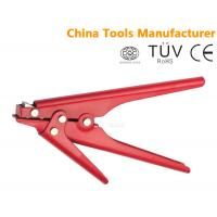 Cable Tie Gun For Nylon Cable Tie HS-519
