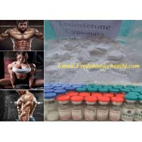 Buy cheap Weight Loss 250mg/ml Cypoject 250 Muscle Building Testosterone Cypionate for Muscle Gain from wholesalers
