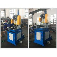 Buy cheap Semi Automatic Ss Pipe Cutting Machine , Pipe Cutting Saw Machine Easy Operation from wholesalers