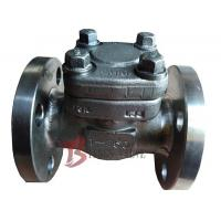Buy cheap 1/2 - 2 Non Return Valve Flange Type Metal Seat HF Bolted Cover Full Bore FB NRV from wholesalers