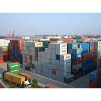 Buy cheap Sea Freight Shenzhen/Shanghai/Ningbo to Manzanillo,Mexico from wholesalers