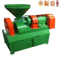 Buy cheap CE Electric Recycling Rubber Grinding Machine For Pulverizer Plant from wholesalers