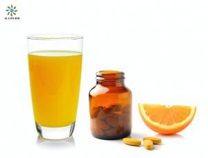 Buy cheap White Fine Powder L-Ascorbic Acid Skin Care Food Grade Vitamins C product
