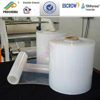 China Transparent PFA  release film ,PFA capacitor insulation film , PFA anticorrosive film on sale