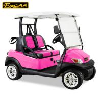 Buy cheap CE Approved Trojan battery Electric golf Cart cheap club car golf cart buggy from wholesalers