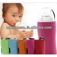 Buy cheap Feeding-bottle neoprene cooler bags for baby insulated product