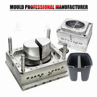 Buy cheap china mould manufacturer plastic injection moulding steel products bucket mould from wholesalers