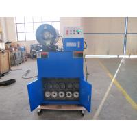 Buy cheap hydraulic hose crimping machine parker from wholesalers