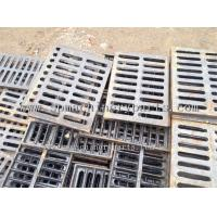 Buy cheap Factory direct hot selling EN124 ductile cast iron manhole cover and gully grate product