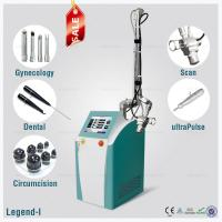 Buy cheap L  CO2 laser beauty machine/ co2 laser ance remover CE ISO from wholesalers