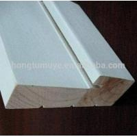 Buy cheap merbau finger joint door jamb, finger joint merbau board from wholesalers