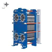 Buy cheap plate heat exchanger 304/316L JXB22 from wholesalers