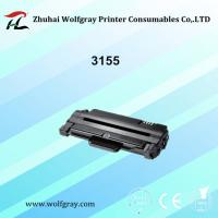 Buy cheap 3155/3160(108R00984) black printer toner cartridge for Xerox printer from wholesalers