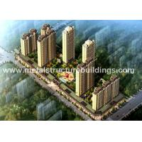 Buy cheap Earthquake Proof Pre Engineered Metal Buildings , Pre Construction Building from wholesalers