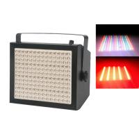 Buy cheap 168Bulbs High Brightness LED Strobe Lights RGB,AC90-250V,4CH/6CH , Auto-Run,DMX512 from wholesalers