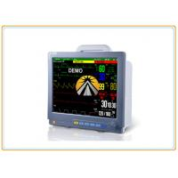 """Ambulance 15"""" Multi Parameter Patient Monitor With ETCO2 ISO Standard"""
