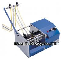 Buy cheap Fully Auto Taped Resistor cutting forming Machine from wholesalers