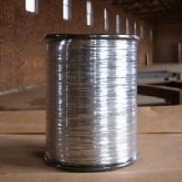 Buy cheap Cleaning Ball Flat Wire, Staple Wire from wholesalers