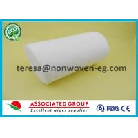 Buy cheap Spunlace Fabric Dry Cleaning Wipes 13cm Diameter 400 Sheets For Kitchen  from wholesalers