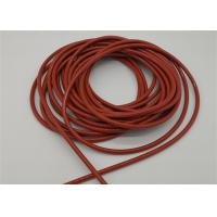 Buy cheap Automotive / Agricultural Rubber O Ring Cord FKM Cord Black O Ring ISOTS16949 from wholesalers