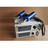 Buy cheap 28 Khz Ultrasonic Plastic Welding Machine For Rubber Overmolded Parts product