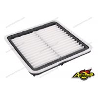 Buy cheap Standard Car Air Filter 16546AA120 Electrostatic Air Cleaner For Subar product