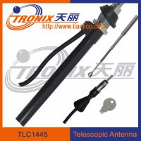 Buy cheap (hot products)big fit-head telescopic car antenna/ signal car telescopic radio antenna TLC1445 product