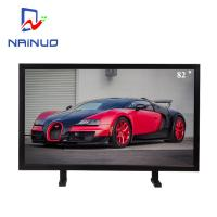 82 Inch Industrial Desktop LCD Monitor Full Hd OEM / ODM Available