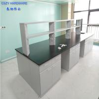 Buy cheap Factory Direct Sale epoxy resin dental laboratory furniture for sale from wholesalers