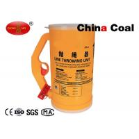 Buy cheap Safety Protection Equipment Portable Line-throwing unit  line throwing appliance over 230mThrowing Distance from wholesalers