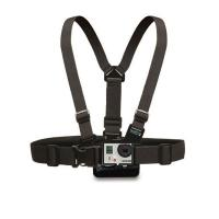 Buy cheap Go Pro Chest Mount Gopro Chest Strap Body Belt For Gopro Hero 4 / 3 /2/SJCAM/SJ5000/SJ4000 Xiao mi Camera accessories from wholesalers