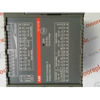 Buy cheap ABB Module 3BSE011316R1 SDCS-PIN-52 ABB 3BSE011316R1 CARD A PCB CIRCUIT BOARD Highest version from wholesalers