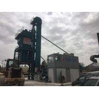 Buy cheap 1.5t Mixing Tank Mobile Asphalt Plant 130ton Per Hour With Seven Standard Trucks from Wholesalers