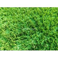 Buy cheap High Density Green Synthetic Turf Infill High Grade Indoor Soccer Sports Field from wholesalers